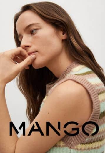 Vista previa de Mango - Catálogo actual - outlet, nuevo folleto de la tienda