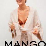 Catalogo Mango look mujer 2021