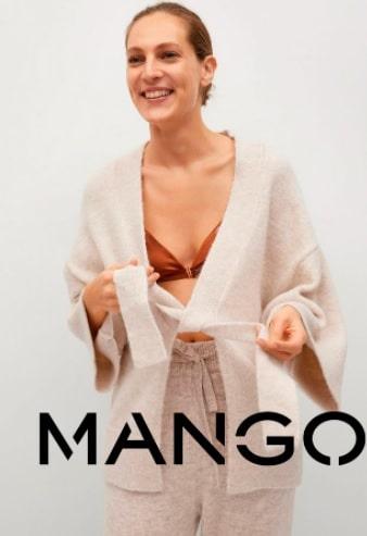 Vista previa de Mango - Catálogo actual -Look de oficina mujer, nuevo folleto de la tienda