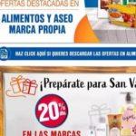 Catalogo Alkosto supermercado Febrero 2021