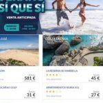 Catalogo Carrefour viajes 2021