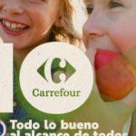 Carrefour Hasta 11 de marzo 2021