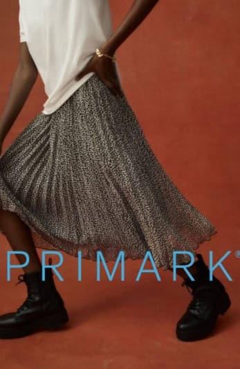 Catalogo Primark 2021 ofertas