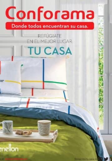 catalogo conforama madrid 2021 vista como en tu casa