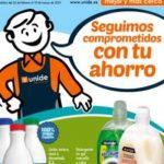 Catalogo Supermercado Unide Marzo 2021