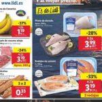 folleto Supermercado lidl coleccion  2021 Ofertas