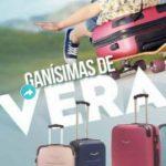 carrefour maletas ofertas JULIO 2021 catalogo
