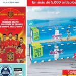 Carrefour folleto junio 2021 2a unidas -50%