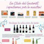 El corte ingles gourmet junio 2021  | ofertas