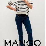 Catalogo Mango mujer premamá JUNIO 2021 Moda
