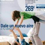 Carrefour aire acondicionado promoción hasta el 09 de julio 2021