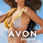 Catalogo Avon Pasarela de playa junio 2021