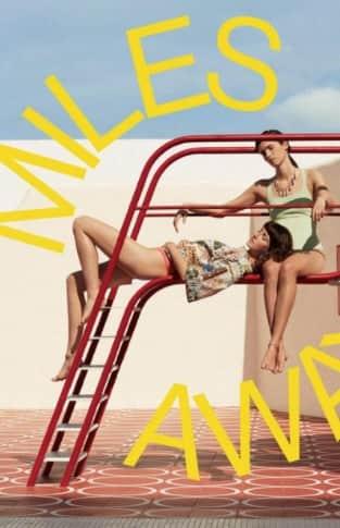 Catalogo Parfois verano 2021