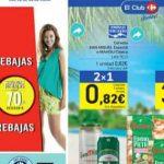 Carrefour jamones y market folleto  julio 2021