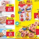 Catalogo lidl Promociones JULIO 2021 precio de locura!!